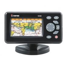 SAMYUNG GPS PLOTTER+FISH FINDER N430/NF430