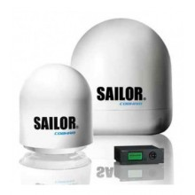 COBHAM SAILOR Satellite TV World System (SAILOR 90)