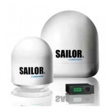 SAILOR COBHAM Satellite TV world system (sailor 90)