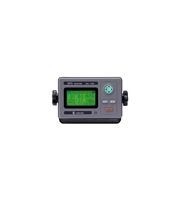 SAMYUNG GPS SPR/DSPR-1400