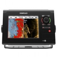 SIMRAD NSS7 Touchscreen Multifunction Displays (ROW Version)