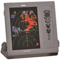 KODEN Marine Radar MDC-2041 / 10.4-inch Color LCD Marine Radar