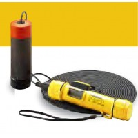 HONDEX PS7FL Portable Depth Sounder w/ Float Sensor