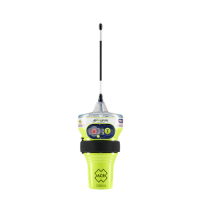 ACR GlobalFix™ V4 406 Emergency Position Indicating Radio Beacon (EPIRB)