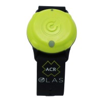 ACR OLAS Tag | Wearable Crew Tracker (4 Pcs)